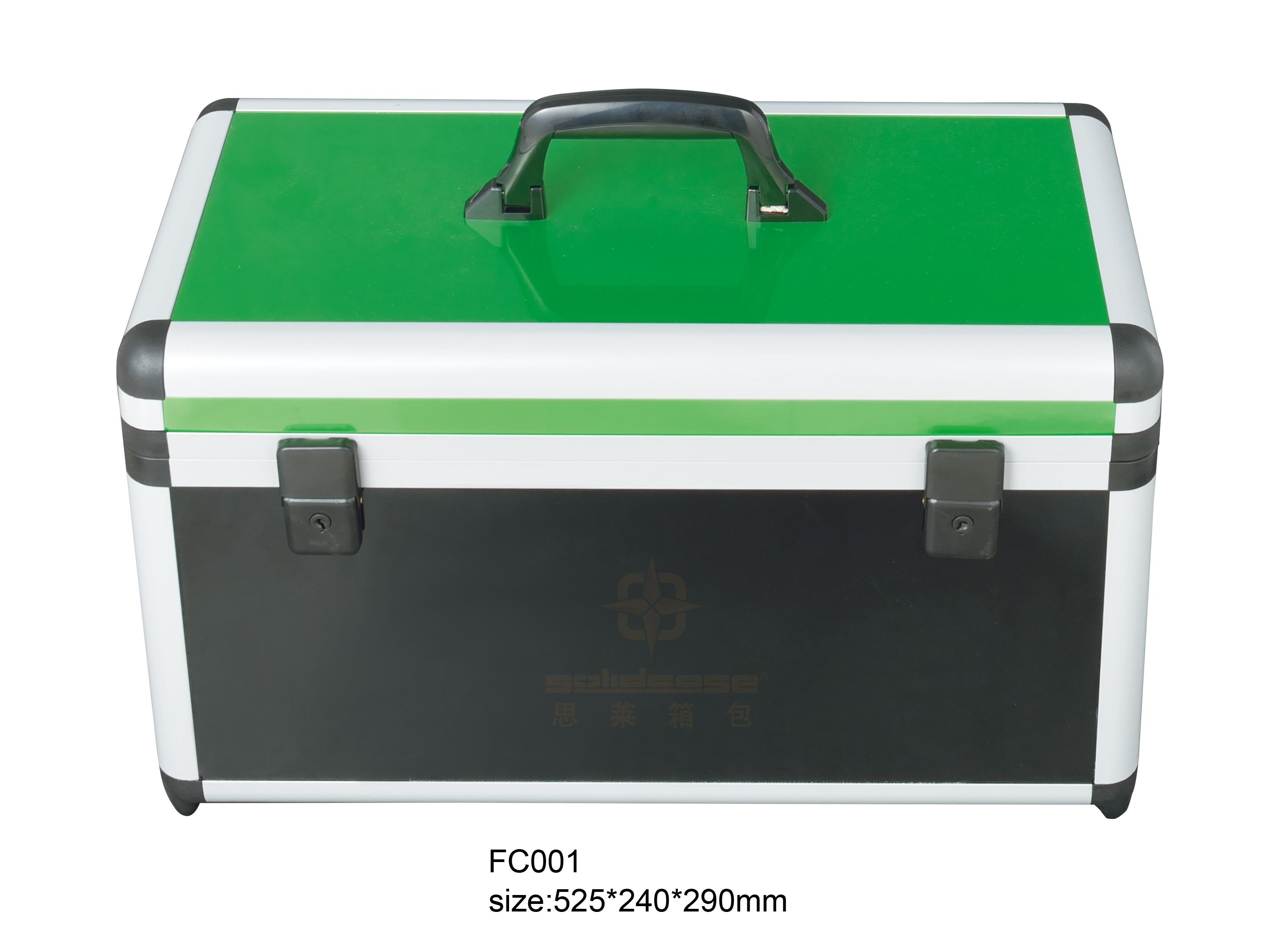 医药箱FC001