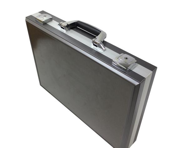 高端全铝箱